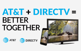 Bundle AT&T High-Speed Internet with DIRECTV Today for the Ultimate Savings!